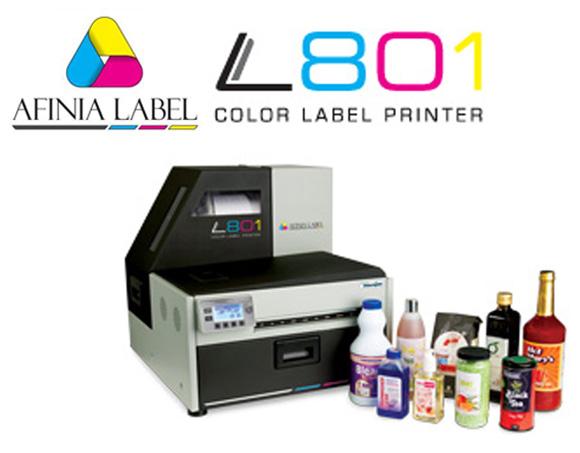 afinia-l801